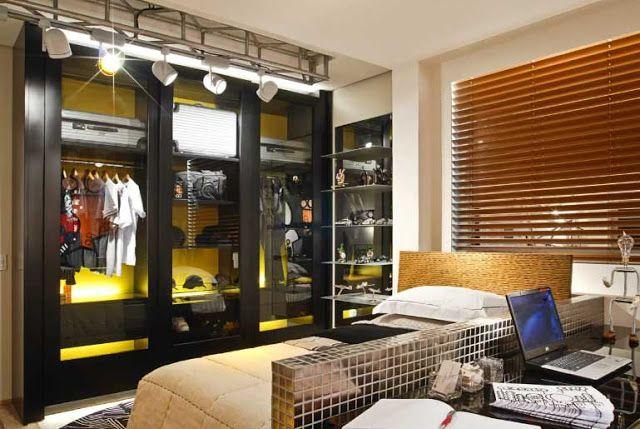 Dormitorio graffiti para jovencito dormitorios fotos de for Programa decoracion habitaciones