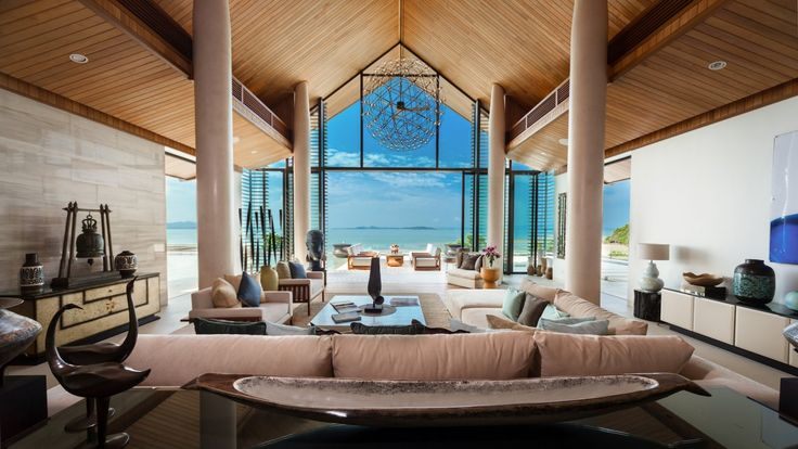 Villa Amarapura Phuket Thailand | 10 Stunning Villas for the Perfect Winter Getaway
