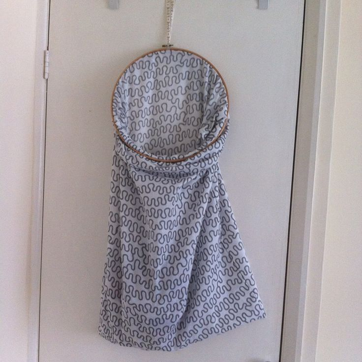 Best 25 laundry bags ideas on pinterest onion storage storing how to diy a laundry bag solutioingenieria Choice Image