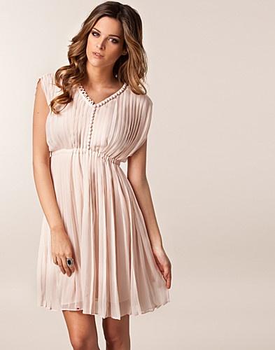 KJOLER - KLING / MAY DRESS - NELLY.COM