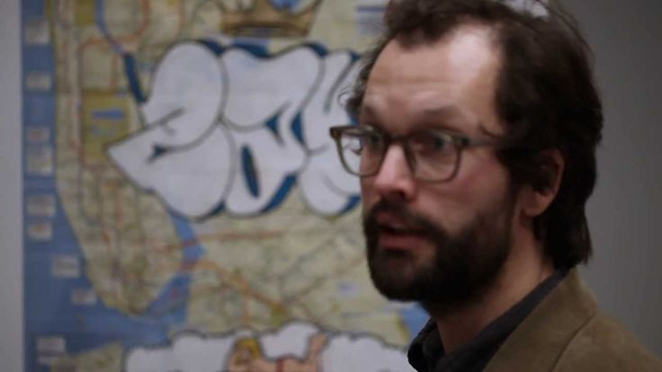 Bukowskis Market berättar om graffiti del 1/2