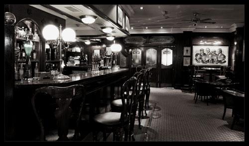 Bars & Restaurants Waterford, Granville Bar Waterford
