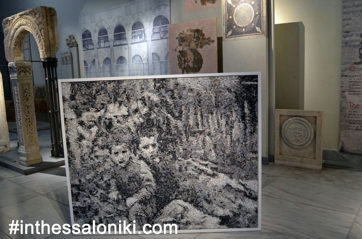 ● The overwhelming influence and the relationship between Byzantine culture and various forms of modern art is being presented through a really clever way in collaboration with the Museum of Contemporary Art! Visit : http://www.inthessaloniki.com/museum-of-byzantine-culture  ● Ελληνική έκδοση: http://www.inthessaloniki.com/el/mouseio-byzantinou-politismou-thessalonikis   ● #thessaloniki #byzantine #museum #culture #travel #byzantino #museio