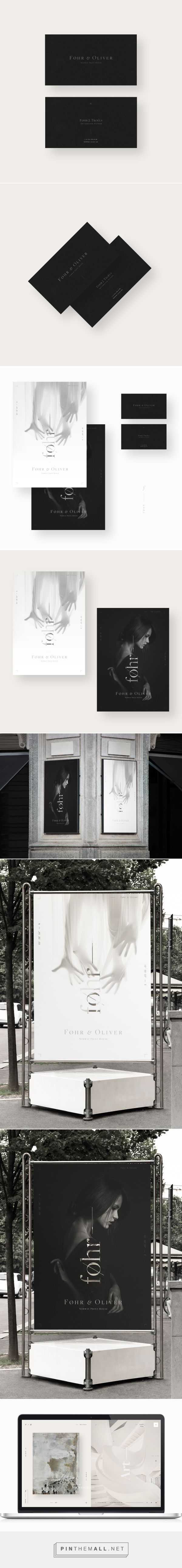 Føhr on Behance - created via http://pinthemall.net