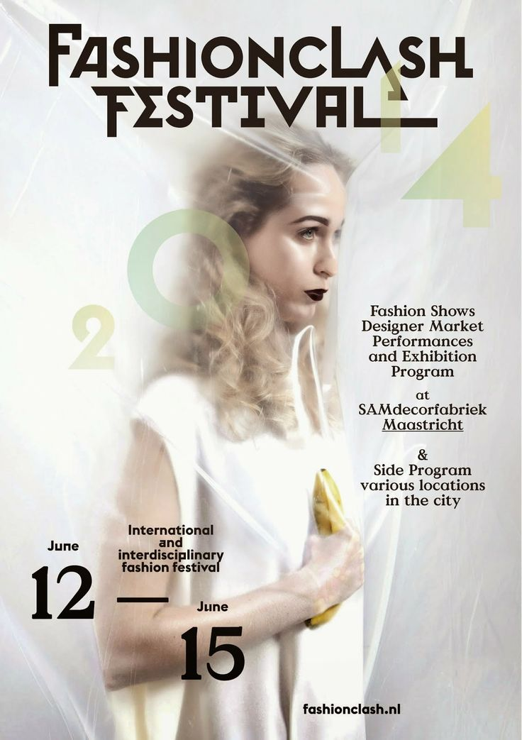 FASHIONCLASH Festival 2014
