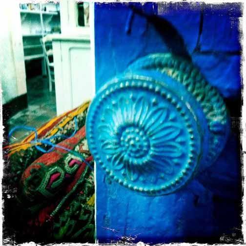 Via My Marrakesh