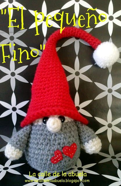 crochet tutorial for christmas ♥