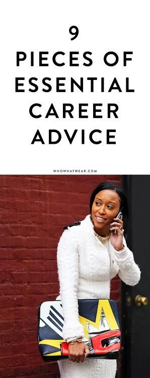 9 Unconventional Of Career Tips You Might Not Have Heard Before (but Should)