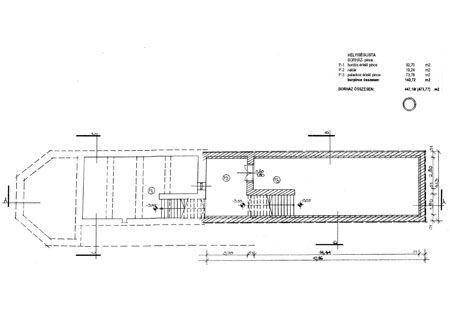 AXIS Építésziroda - Borászat és vendégszobák, Somló Hegy