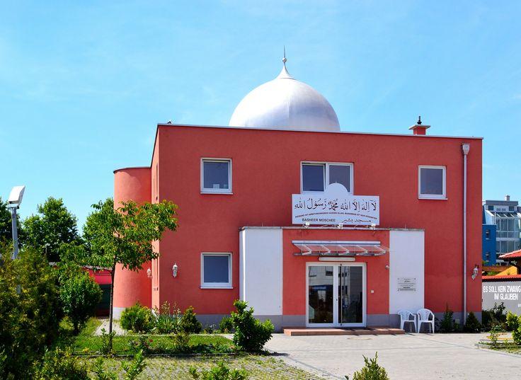 Bashir Mosque - Bensheim Hessen Germany