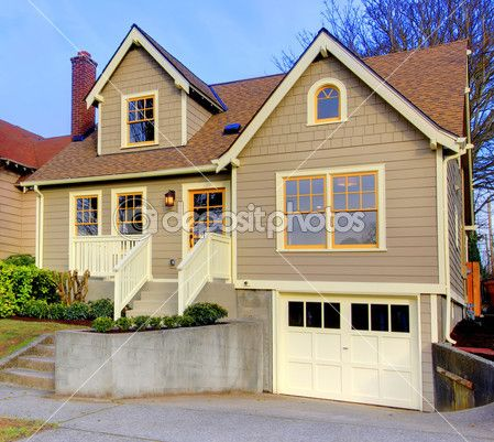 Best 17 Best Images About Houses On Pinterest Brown Roof 400 x 300