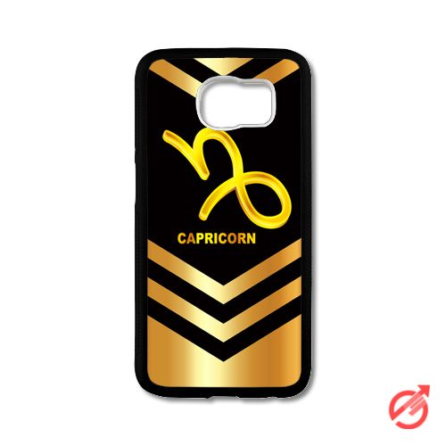 Zodiac Gold Capricorn Samsung Cases #iPhonecase #Case #SamsungCase #Accessories #CellPhone #Cover #samsung