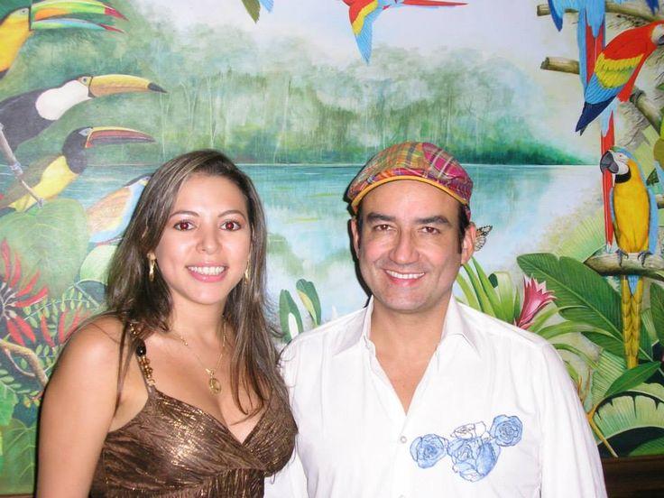Sergio Barbosa - estilo RCN