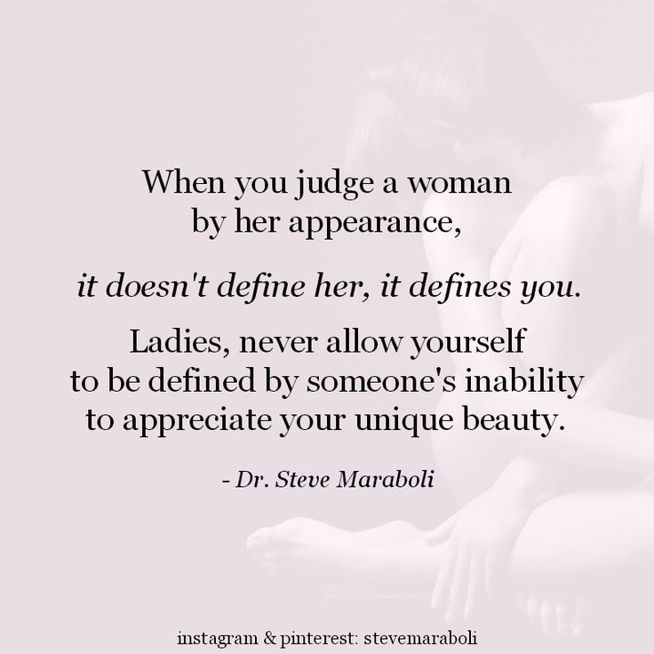 """Amazon Women Quotes: """"When You Judge A Woman By Her Appearance, It Doesn't"""