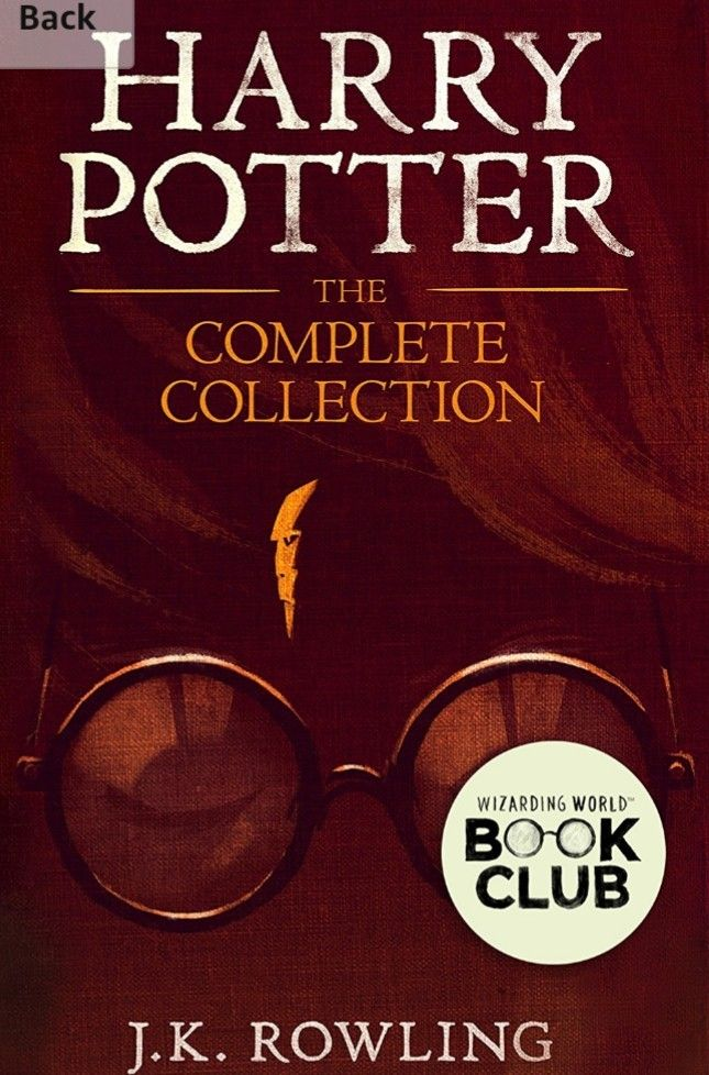 Pin By Sophia Reis On Posters Harry Potter Collection Harry Potter Series Rowling