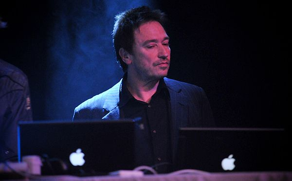Alan Wilder