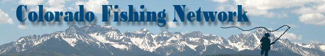 Colorado Fishing Network: Cache la Poudre River