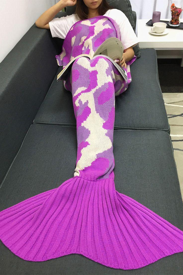 44 besten Mermaid Tail Blanket Bilder auf Pinterest | Meerjungfrau ...
