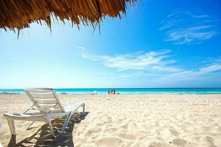 Varadero la mejor playa de cuba #bandbcuba