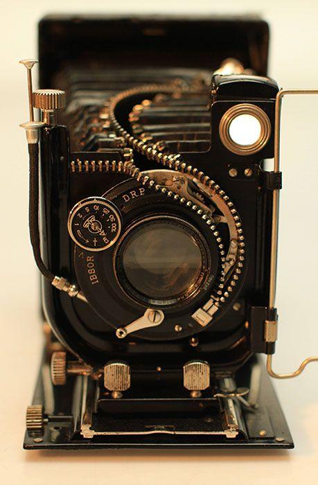 0195 retro vintage camcorder 8mm movie photo montage naked - 5 1