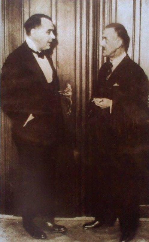 Kosztolányi Dezső  Thomas Mann