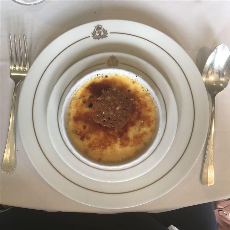 Britannia Dining Room Queen Mary 2 Cunard Line Lunch