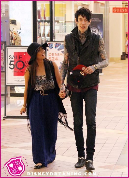 Trace Cyrus Releases A Statement About His Breakup With Fiance Brenda Song
