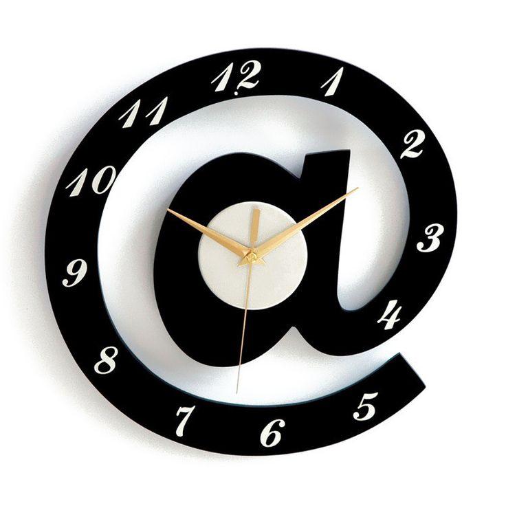 large modern design wall clock - Wall Clocks