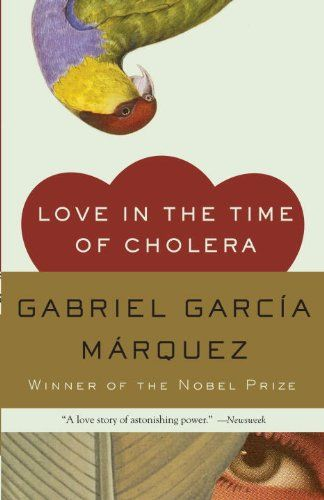 Love in the Time of Cholera (Oprah's Book Club) - Gabriel Garcia Marquez. Shopswell | Shopping smarter together.™