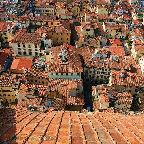 Florence, ItalyFavorite Places, Florence Italy, The View, Places I D, Terracotta, The Cities, Travel, Photography, Rooftops