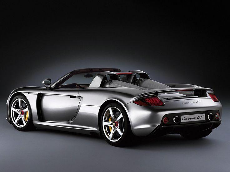 Beautiful Porsche Cars, Porsche Carrera, Supercars, Super Car