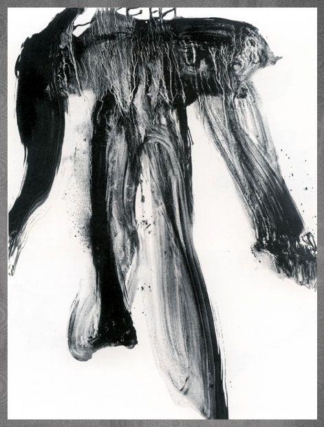 小川瓦木《侃のイメージ》 | Gaboku OGAWA - Sonorous image, 1963
