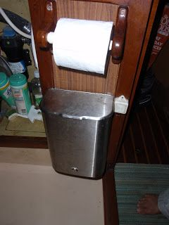 ~ ~ ~ ~ ~ ~ ~ Life Afloat ~ ~ ~ ~ ~ ~ ~: Things That Make Life Better: My Favorite Low-Cost/No-Cost Liveaboard Hacks
