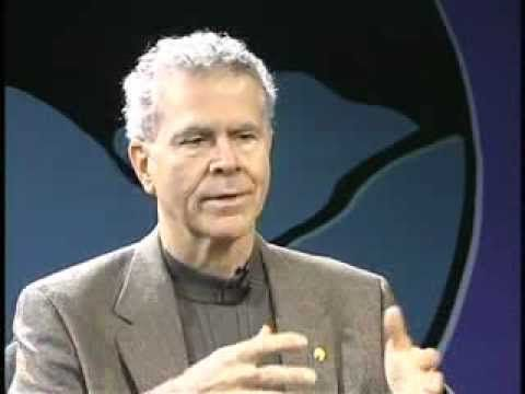 Homer Hickam talks about building rockets and the October Sky Festival (3 of 3) - YouTube