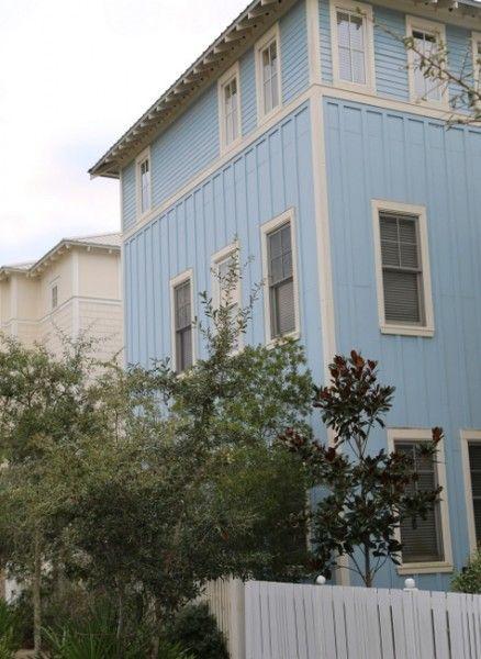 14 Best Images About Beach House Paint Colors On Pinterest