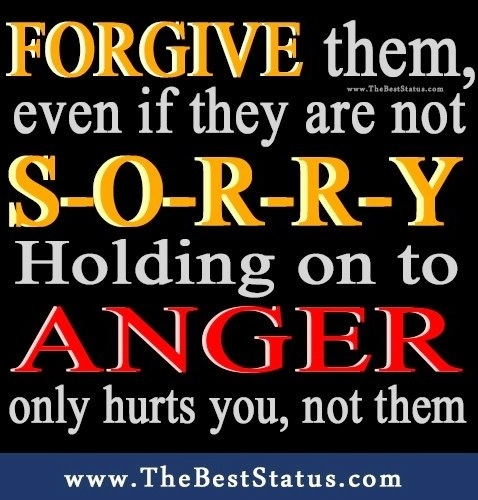 Forgive Forget Move On Quotes: 45 Best Images About FORGIVE...FORGET.... On Pinterest