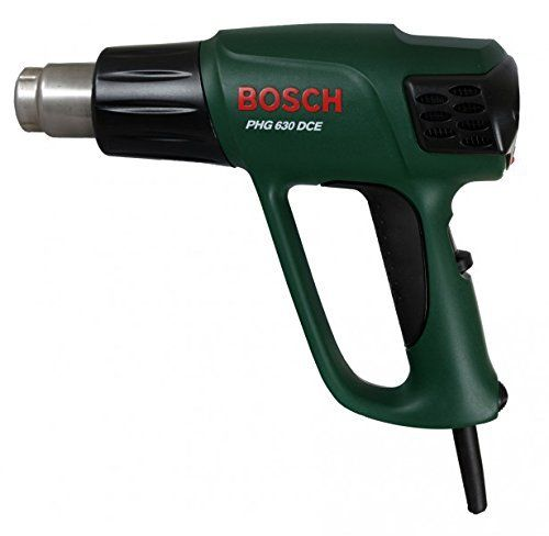 Bosch Décapeur thermique PHG 630 DCE 060329 C708: Price:87.95 Frequently Bought Together Price for all: 106,56€ This item: Bosch Décapeur…
