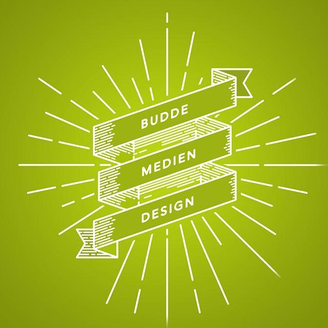 #budde #mediendesign #design #graphicdesign #creativity #flatdesign #adobe #illustrator #photoshop #branding #follow #photooftheday #picoftheday #instagram #instamood #logo #logodesign #creative