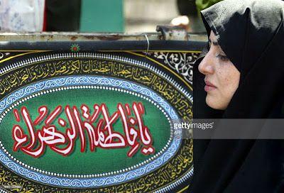 Kebun Rosella: Mengapa Makam Fatimah Azzahra Dirahasiakan?