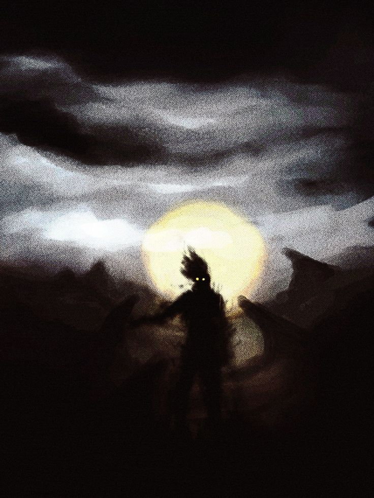 Shadows, Mihail Sarbescu on ArtStation at https://www.artstation.com/artwork/4gAx8