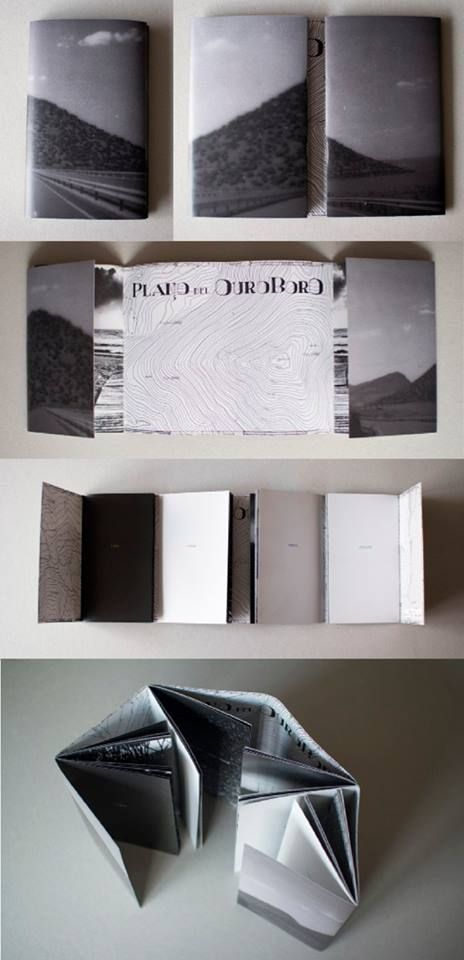 """#crowdfunding #photobook Ouroboro. Creado Carlos Albalá, Ignasi López, , Juanan Requena, David Flores, Gerard Boyer, Marcos Isabel, and Pilar Barrionuevo. Ver la campaña en -> http://www.kuabol.com/project.php?id_proyectos=8 """"OUROBORO. Códice para un hilo circular"""" es un libro-laberinto OUROBORO es el resultado expandido del taller-residencia 3 Weeks Bside Project Experience, organizado por Bside Books en La Fragua Artist Residency (Belalcázar, Córdoba) por parte de los 7 autores"""