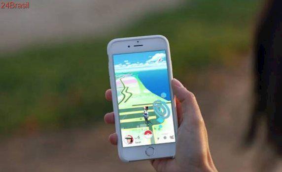 'Pokémon Go' foi o aplicativo mais baixado para iPhone em 2016