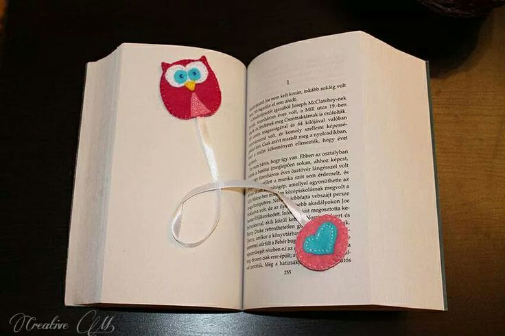 Owl, Bookmark, Cute Aranyos, Bagoly, Könyvjelző