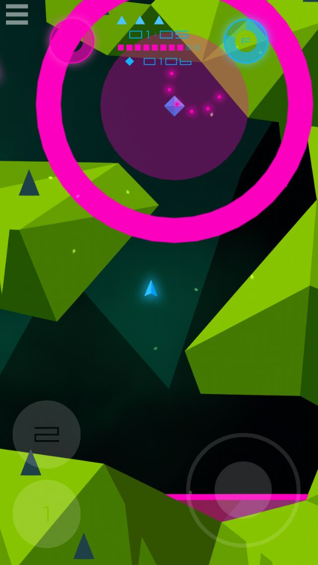 Vote for Heavy Rockets (our upcomig game) on PreApps