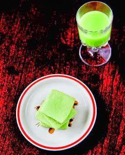 SPOON: Absinthe Shortbread Cookies #absinthe # ...