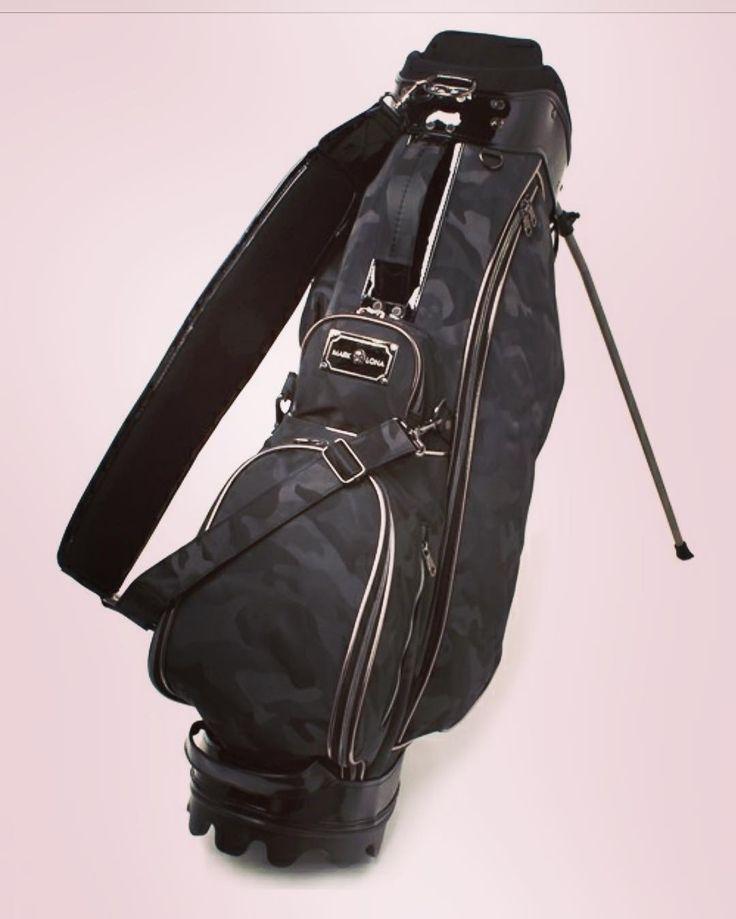 alleycompany.co.jp MARK&LONA Co Camo Stand Bag  マークアンドロナのキャディバッグカモジャカードブラック  #markandlona #マークアンドロナ #mood #alleycompany #alleyonlineshop #golf #キャディバッグ #ゴルフ #ゴルフウェア #通販可能 #通販 #セレクトショップ #栃木 #宇都宮 #sports #スポーツ #fashion #fashiongram #ファッション #メンズファッション #instafashion #instagood #instalike #instacool #お洒落さんと繋がりたい #おしゃれさんと繋がりたい