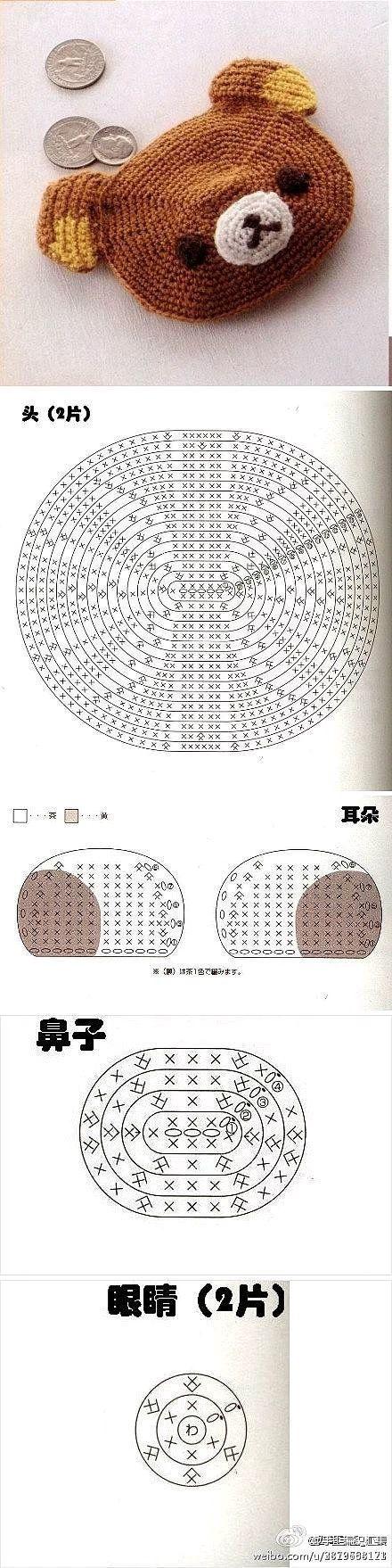 crochet rib stitch instructions