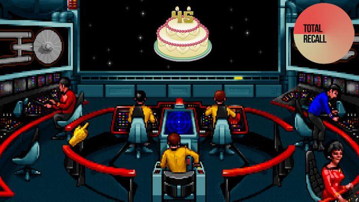 On September 8, Star Trek turned 45 years old. Happy Birthday, Star Trek! Even…