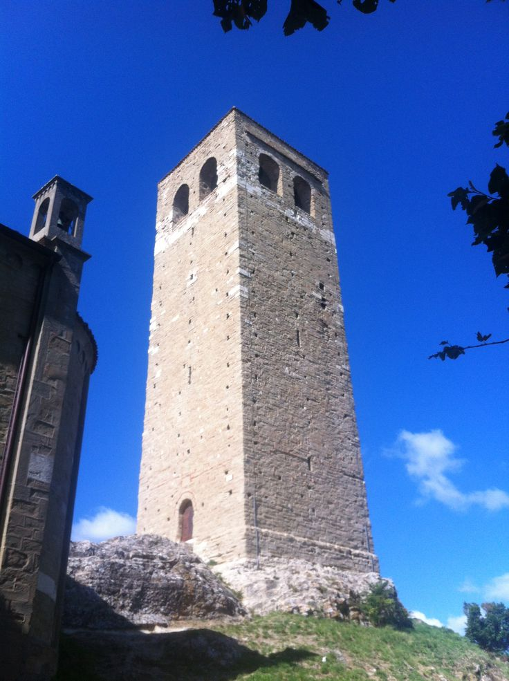 San Leo (RN) - La Torre Civica