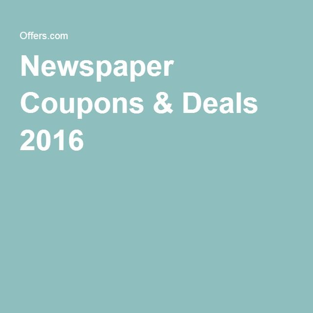 28 best coupons discounts etc images on pinterest coupons newspaper coupons deals 2016 vet this site yourself readers digest recommended a site called discountednewspapers in their 09 2014 issue and i fandeluxe Image collections